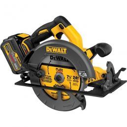 Compact Circular Saw XR FLEXVOLT 190mm