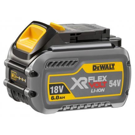 XR FLEXVOLT 18V-54V Li-Ion Battery Pack