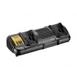 Caricabatterie doppio XR FLEXVOLT 18/54V