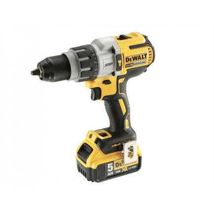 XRP Drill Driver- 18V 3 Speed
