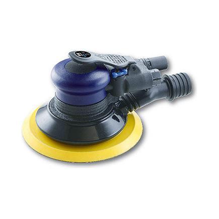 Roto-orbital sander