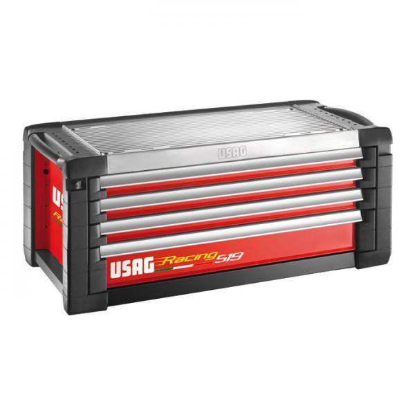 Armadi per officina usati - cassettiere, portaminuterie e altro - Surplex