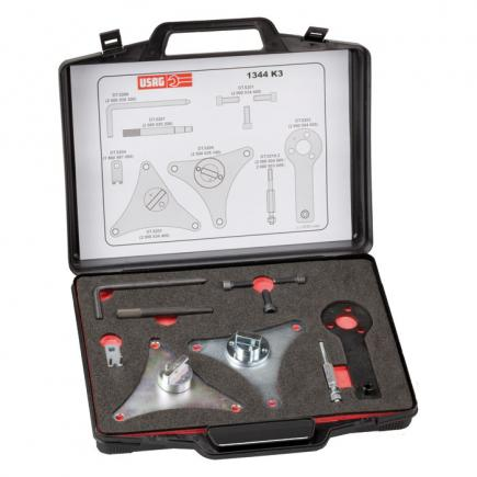 Timing tool set for FIAT/ALFA