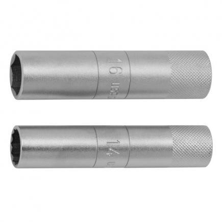 Spark plug sockets