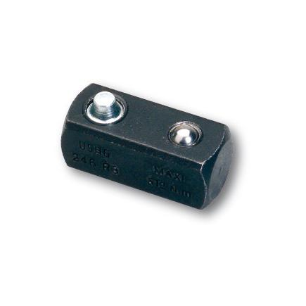 "Spare square drive for 3/4"" sockets"