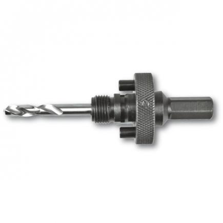 Bimetallic hole saws