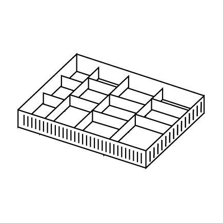 Kit dividers