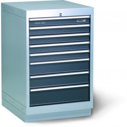 Modular drawer units