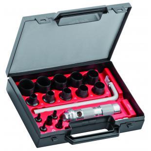 Gasket punch kit