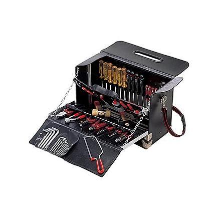 Borsa portautensili per elettrotecnica (vuota)