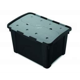Home Box Unbreakable - Indestructible shock absorbent multifunctional box