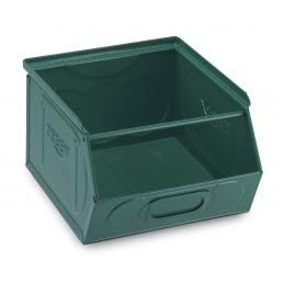 Metal modular small parts organizer 21x24x13