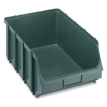 Small parts modular organizer, connectable on three sides 30,7x50x19
