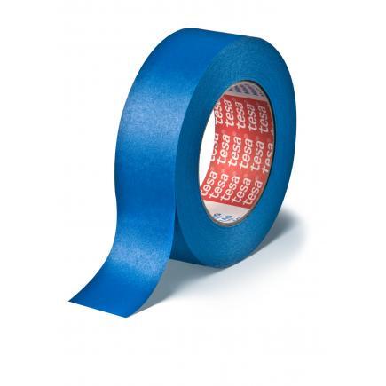 Masking tape for high demanding masking applications: 100°C resistant