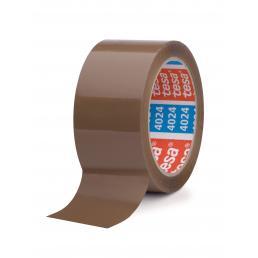 Nastro adesivo per imballaggio universale marrone 66 mt x 50 mm
