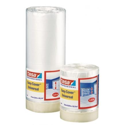 Adhesive paper tape for fine line masking tape