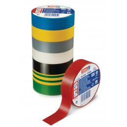 PVC Electrical Insulation Professional Tape - Green