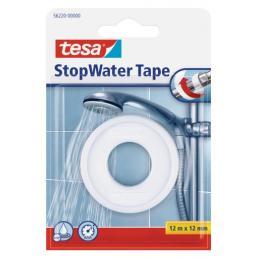 Nastro StopWater in teflon per applicazioni idrauliche