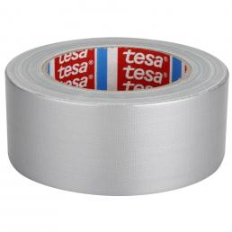 Standard polyethylene coated cloth tape - Gray