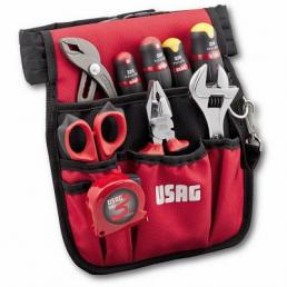 Professional tool bags (empty)