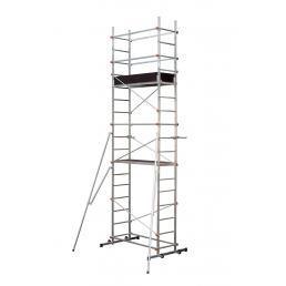 EXTENSION KIT FA600, aluminium scaffolding