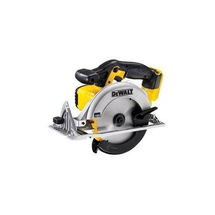 18V XR Li-Ion Circular Saw Bare Unit