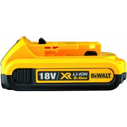 18V-4Ah XR Li-IonBattery Pack