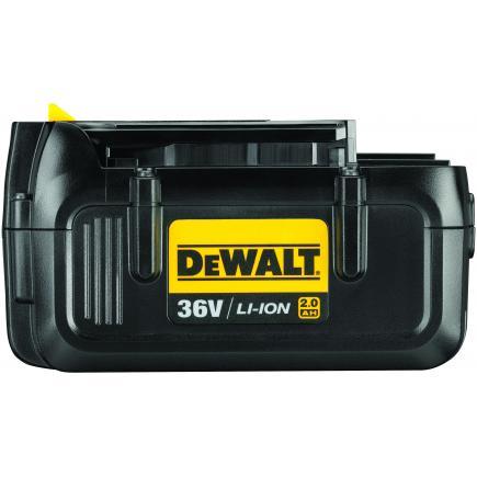 36V-4.0Ah Li- Ion Battery Pack
