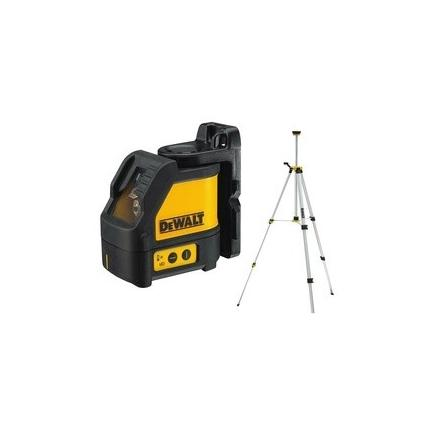 Line Laser with Tripod