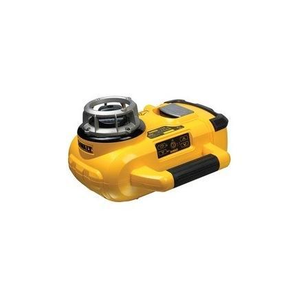 Laser rotatif a niveau automatique