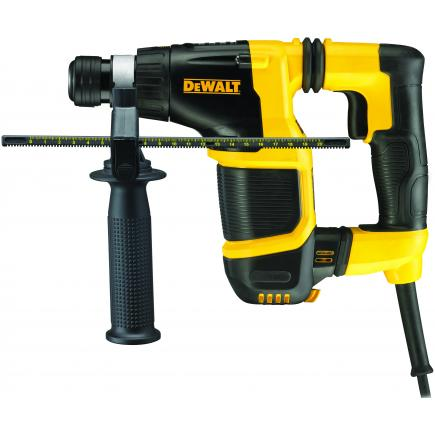 SDS-Plus Rotary Hammer 2 speed 650W 20mm