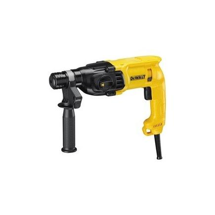 SDS-Plus rotary hammer 710W 22mm with rotation stop
