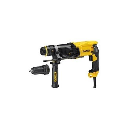 SDS- Plus rotary hammer 800W 26mm 2.8J with rotation stop