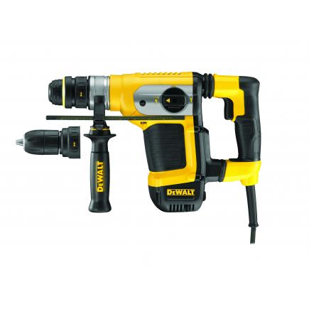 SDS-PLus Combination Hammer 1000W 32mm 3.0J with rotation stop