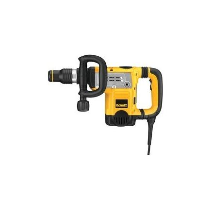 SDS-max demolition hammer 6kg with AVC
