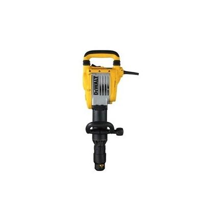 SDS-max demolition hammer 13kg with AVC