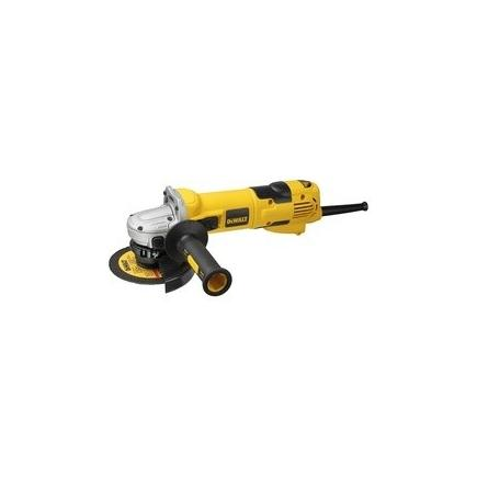 Angle Grinder 1010W 115mm with AVC balancer