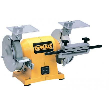 Dual Honing-Grinding Machine 415W 125mm