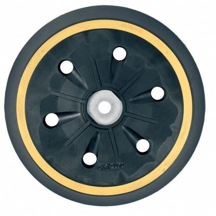 Orbit Sander Disc Pad 150mm - soft