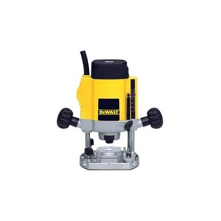 Variable Speed Plunge Router 900W 36mm
