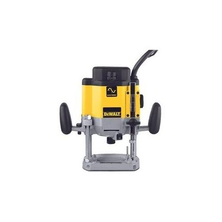 Variable Speed Plunge Router 2000W 50mm