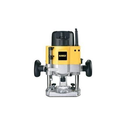 Variable Speed Plunge Router 2300W 50mm