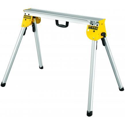 Heavy Duty Miter Saw Workstand