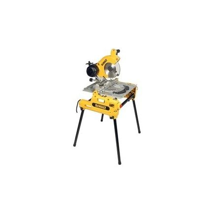 Combination Saw (Saw Bench and Mitre Saw) 2000W 250mm