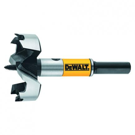 Self Feed Wood Drill Bit 140mm - Extension Piece