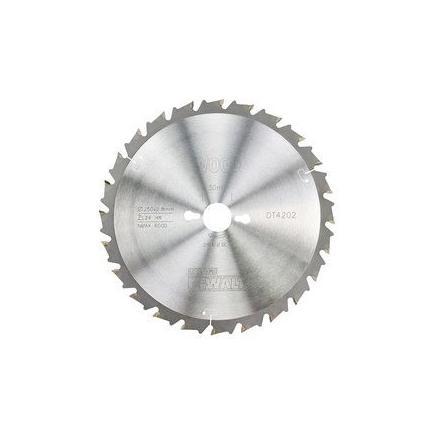 Stationary Circular Saw Blade