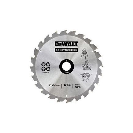 Stationjary Circular Saw Blade - Construction Materials Cutting
