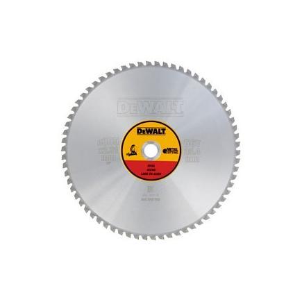 Stationary Circular Saw Blade - Steel Cutting