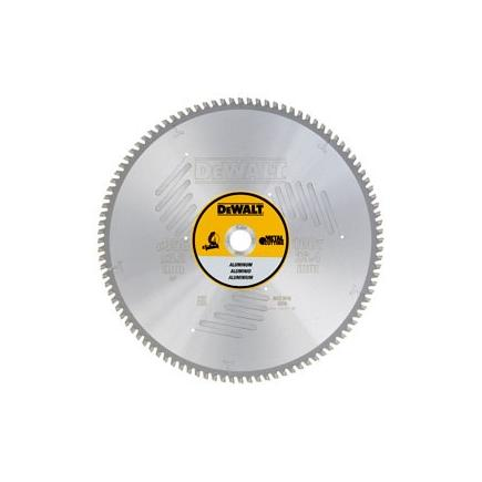 Stationary Circular Saw Blade - Aluminium Cutting