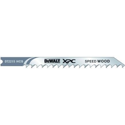 XPC Jigsaw Blade - Tender Wood Cutting